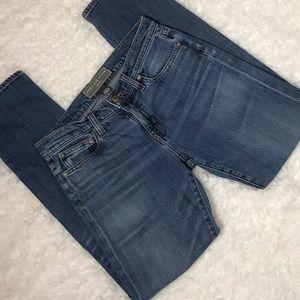 J Crew Point Sur Denim Jeans